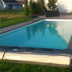 Rénovation piscine liner Alsace